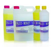 DALCO - MOKET
