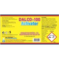 DALCO-100 ACTIVATOR